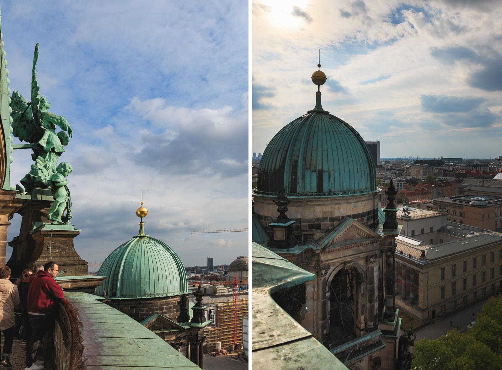 Der Berliner Dom Ein Hauptstadt Klassiker Kathrinsworld