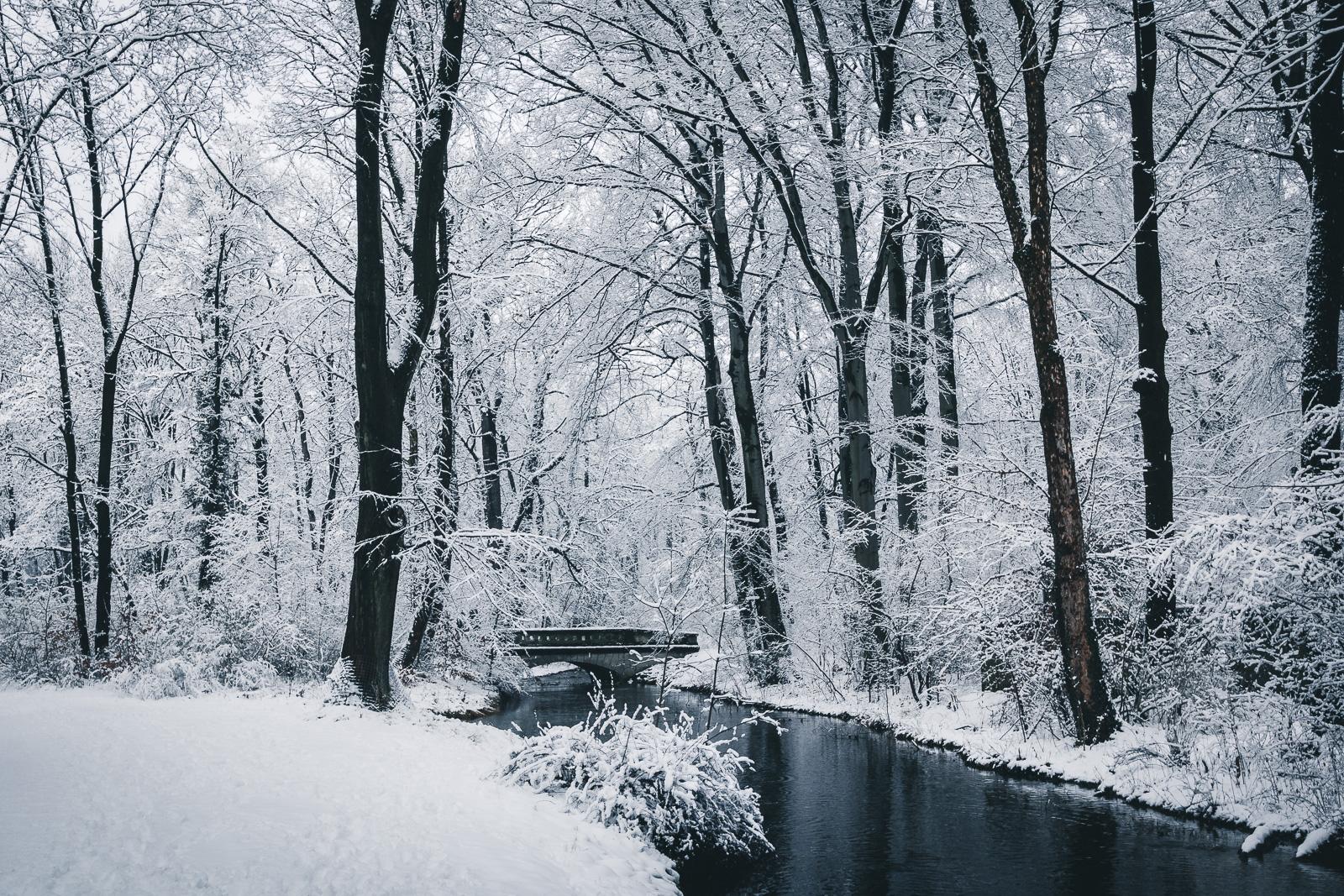 So gefällt selbst mir der Winter :-)
