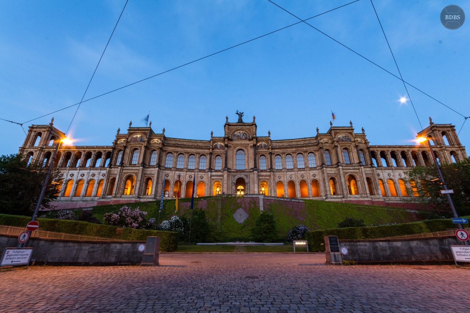 Auf der Suche nach Fotospots in und um München? Vielleicht werdet ihr bei Nikolas und Jan fündig.