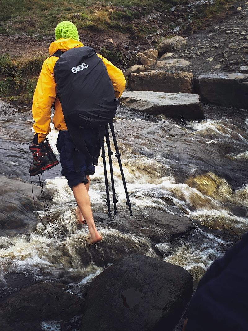 Jaworskyj Fotoreise, Lukas Voegelin, Schottland, Isle of Skye, Fluss, Fairy Pools