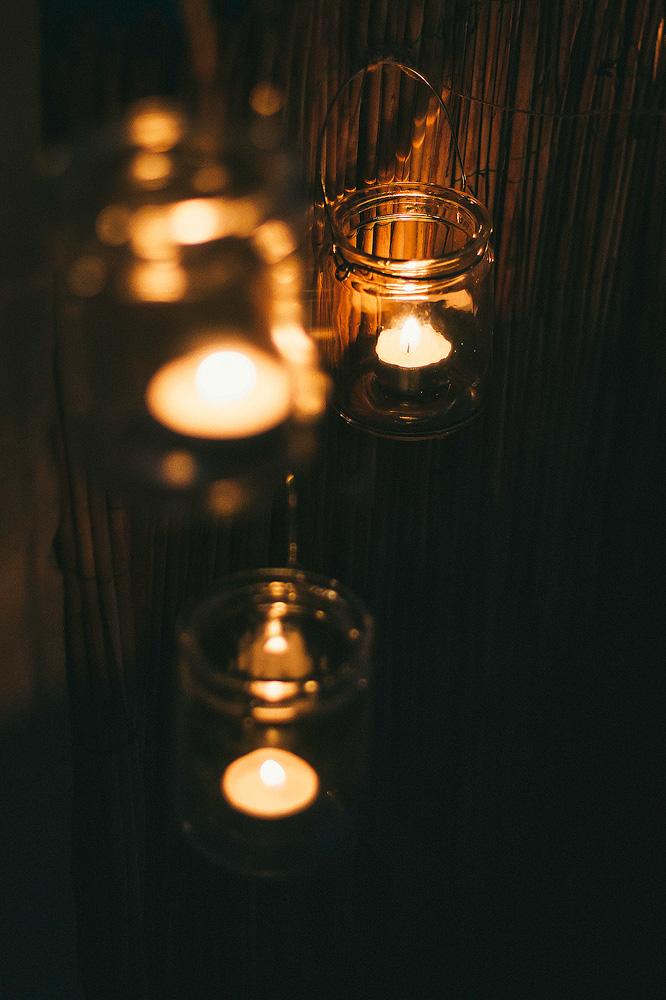Lichterkette zum selbermachen