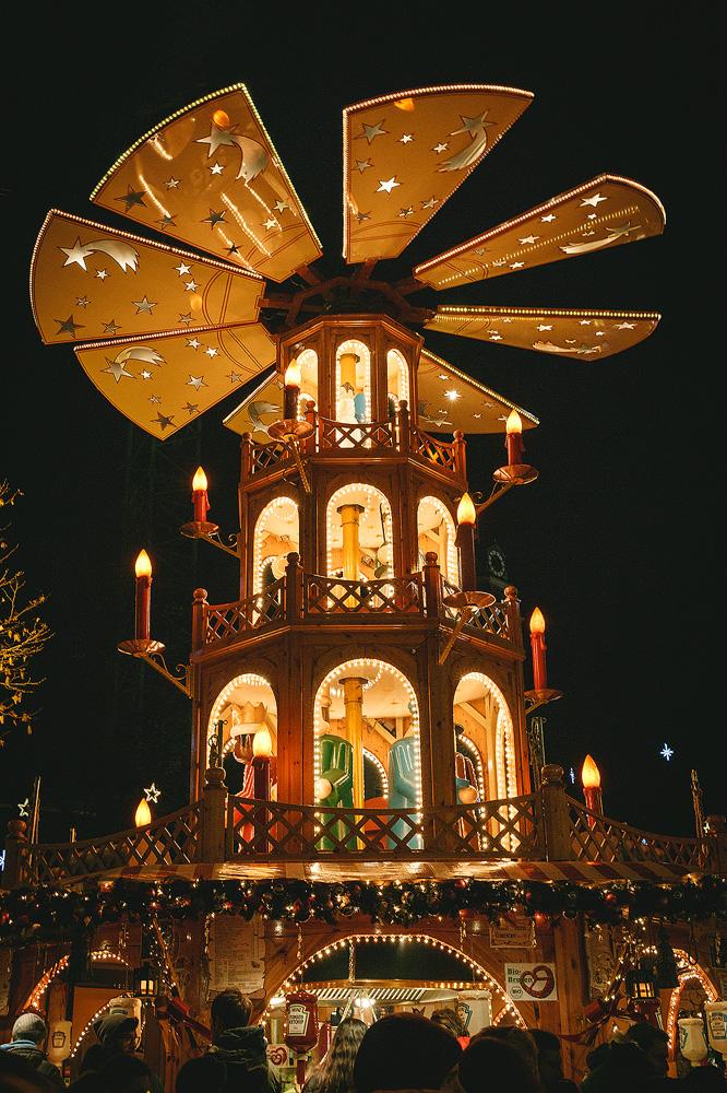 Impressionen Sternenplatz, Rindermarkt, München, kathrinsworld, Kathrin's World
