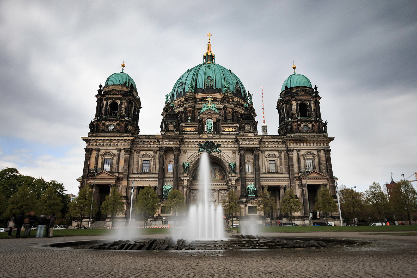 Fotospot Berliner Dom, Berlin, kathrinsworld, Kathrin's World