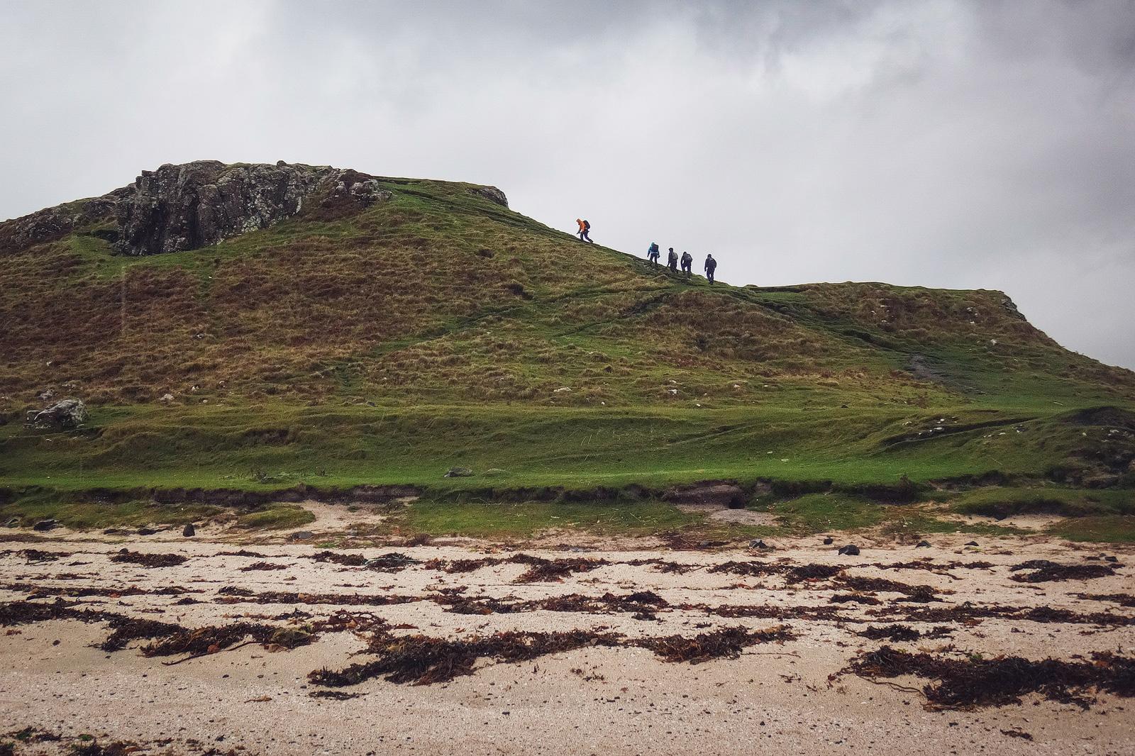 abenteuerfotoreise auf die Isle of Skye, Lukas Voegelin,