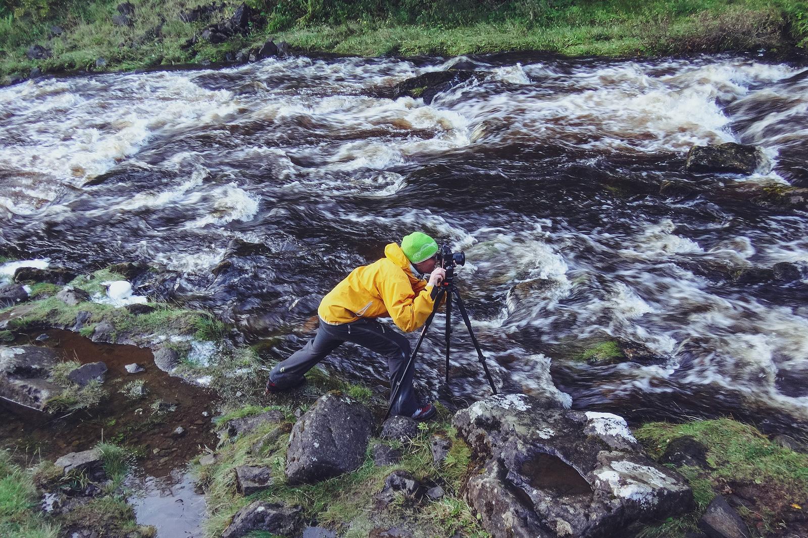 Fotoreise mit Lukas Voegelin auf die Isle of Skye, Schottland