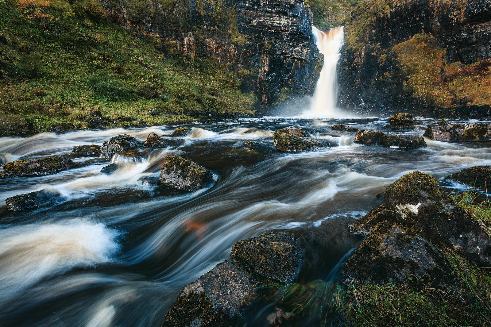 Jaworskyj-Fotoreise nach Schottland
