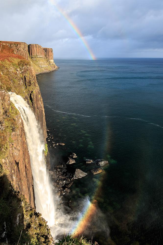 Reisebericht Fotoreise Isle of Skye