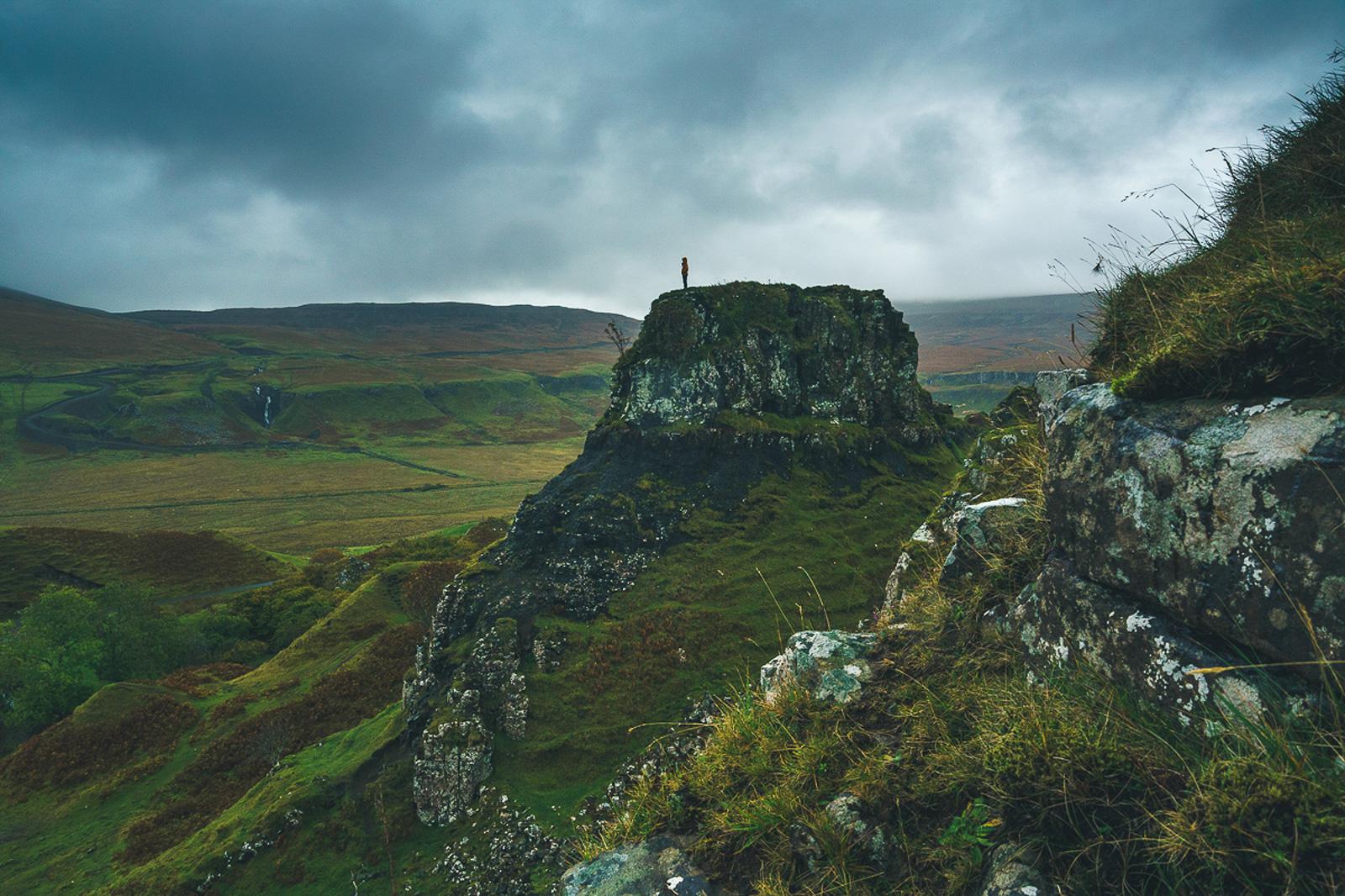 Reisebericht Fotoreise Isle of Skye, Schottland mit Lukas Voegelin