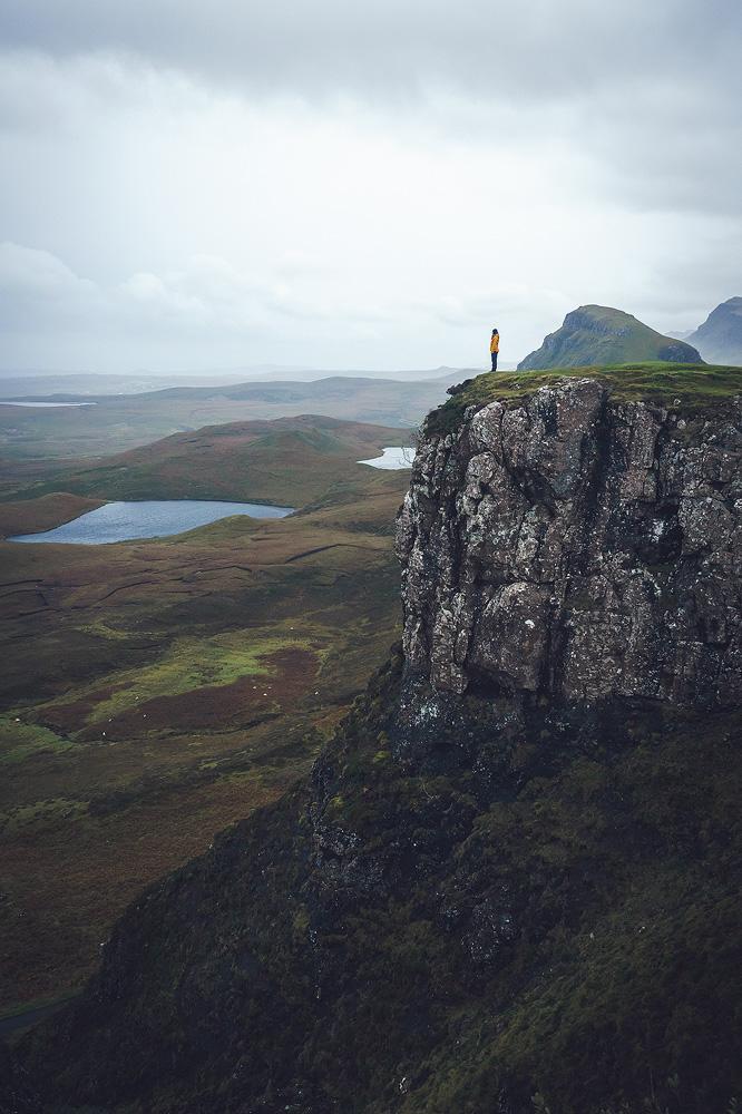 Kathrinsworld auf der Isle of Skye mit Lukas Voegelin