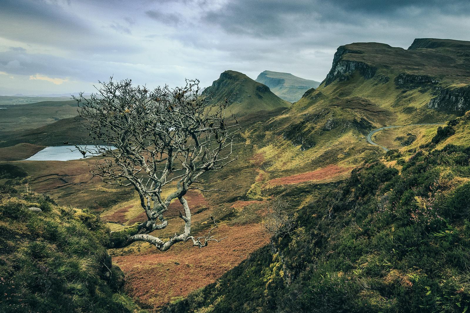 Quiraing auf der Isle of Skye in Schottland – ein Reisebericht