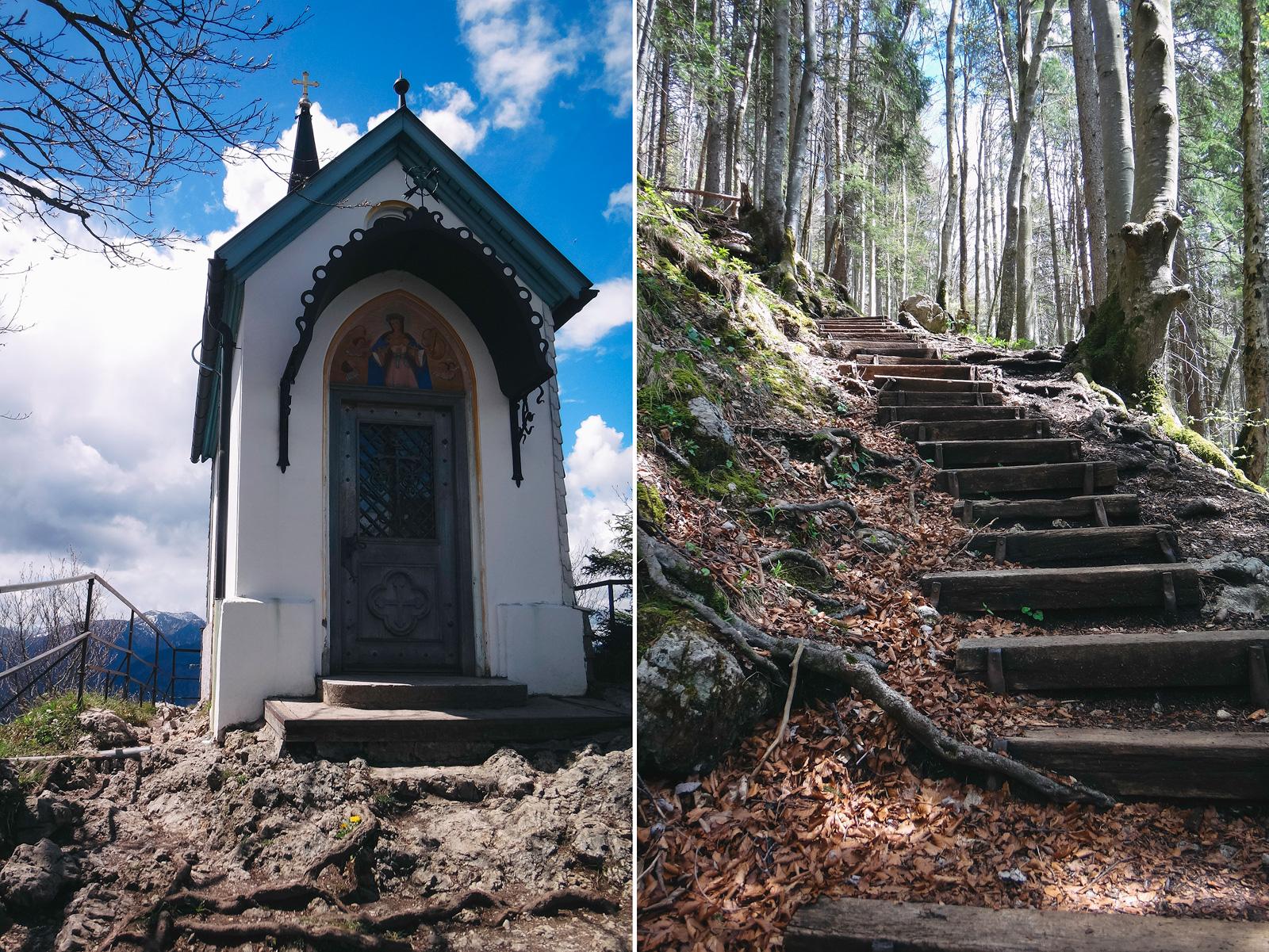 Riedersteinkapelle
