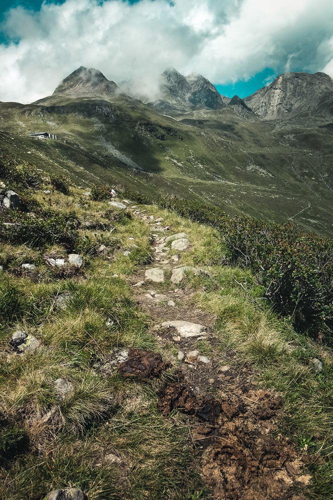 Wanderung Pforzheimer Hütte, Gleirschtal, Tirol, Österreich, kathrinsworld, Kathrin's World