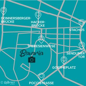 Fotospot Bavaria, München, Deutschland, Theresienwiese, kathrinsworld, Kathrin's World