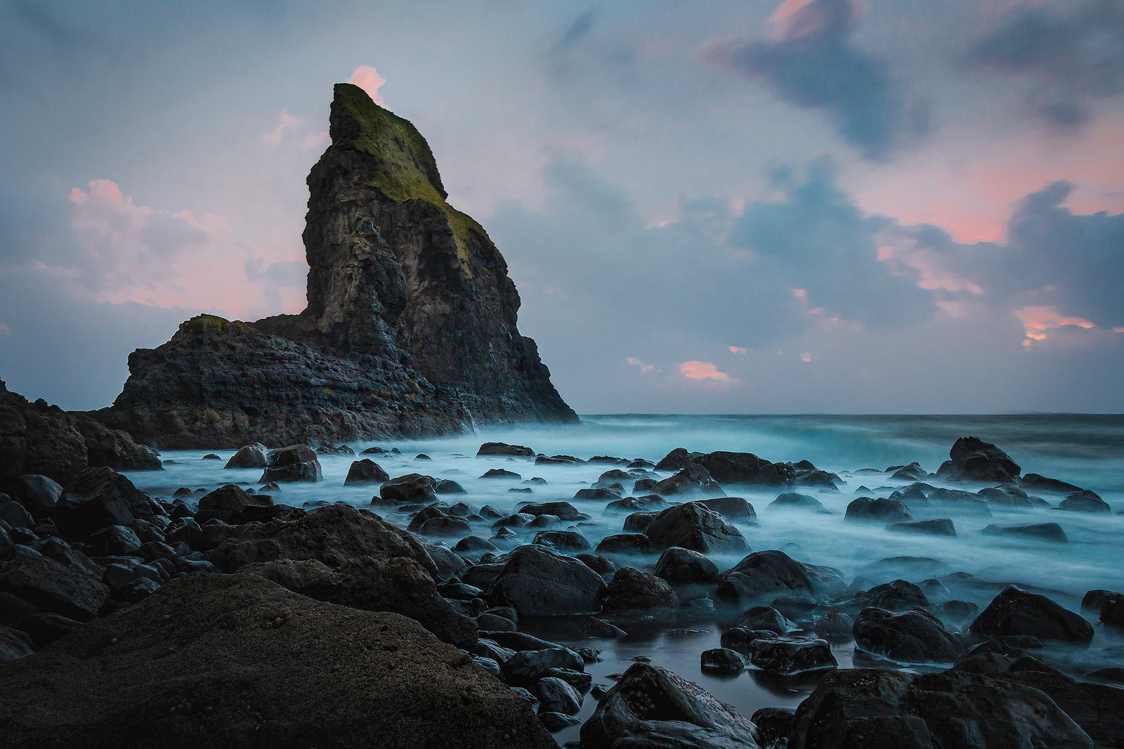 Talisker Bay, Reisebericht Isle of Skye, Schottland, Jaworskyj, Lukas Voegelin, abenteuerfotoreisen, kathrinsworld, Kathrin's World