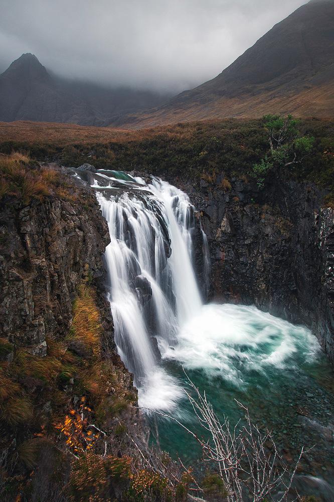 Fairy Pools, Reisebericht Isle of Skye, Schottland