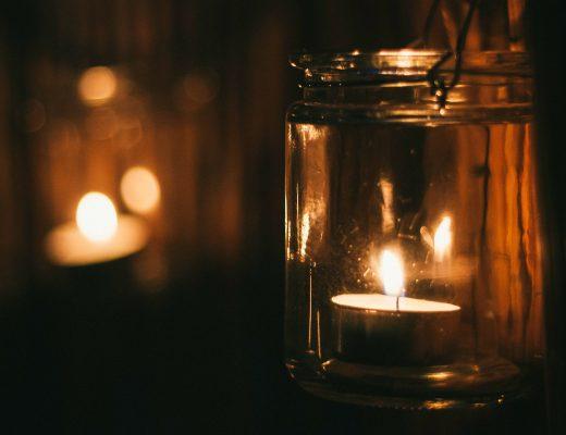Lichterkette zum selber machen