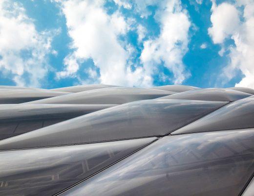 Fotospot Allianz Arena, München