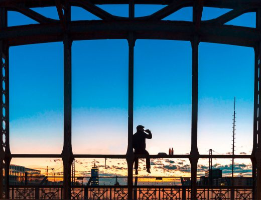 Blog der blauen Stunde