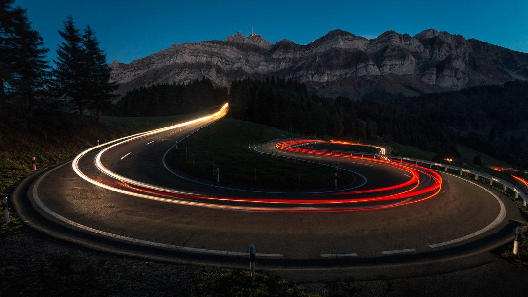Best of, light trails, Lichtzieher, kathrinsworld, Impressionen