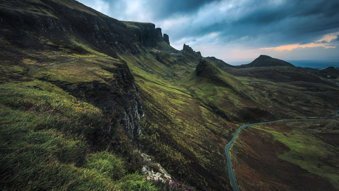 Best of, Schottland, kathrinsworld, Impressionen